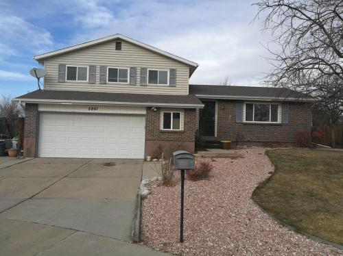 5861 W 111th Place Westminster #CO Photo 1