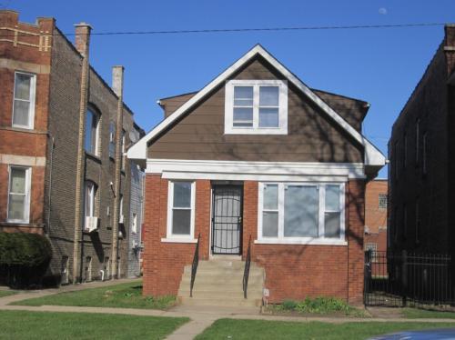 7137 S Prairie Avenue Photo 1