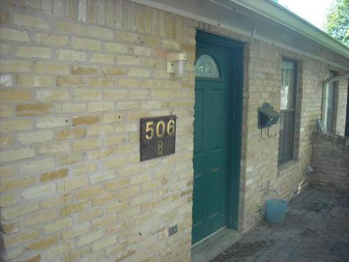 506 Harris Avenue #B Photo 1