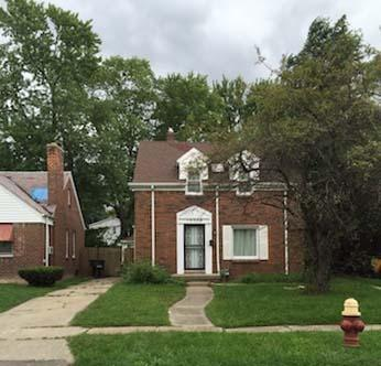 16558 Stahelin Avenue Photo 1