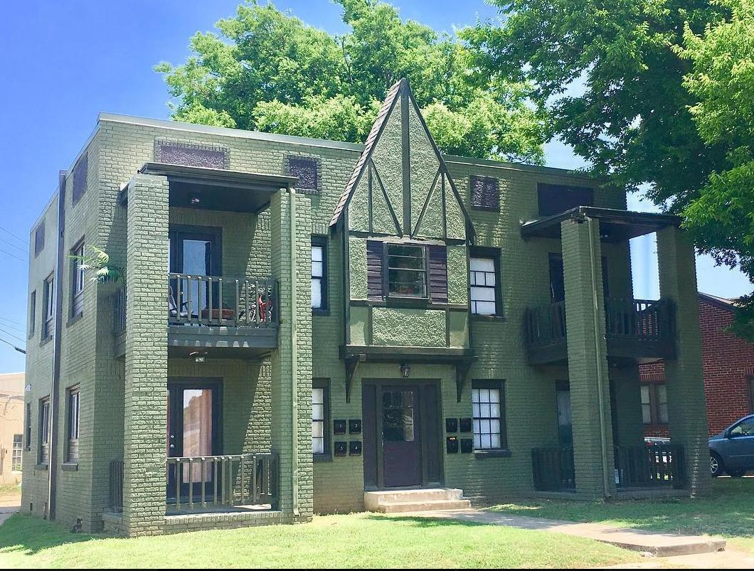 Groovy 9 N College Avenue Apt Micro Tulsa Ok 74110 Hotpads Home Interior And Landscaping Palasignezvosmurscom