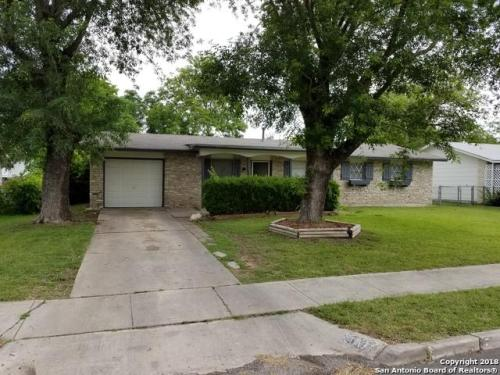 5007 Guinevere Drive Photo 1