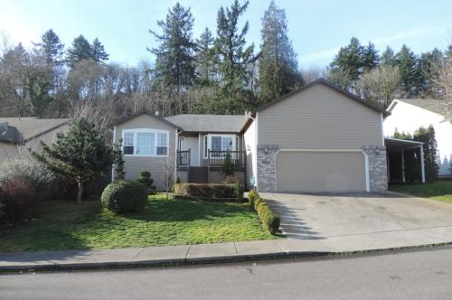 4625 Powell Butte Park Way Photo 1