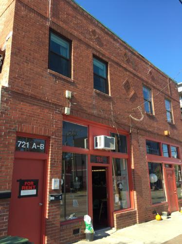 721 N 4th Street #A Photo 1