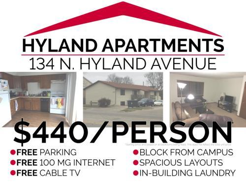 134 N Hyland #1 Photo 1