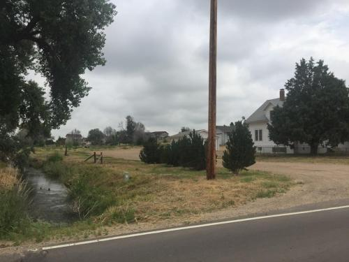 County Road Photo 1