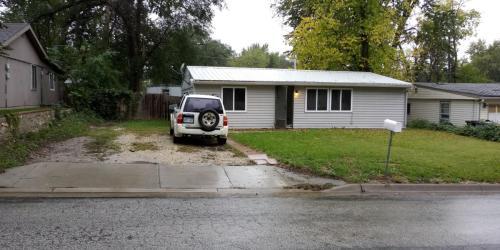 1523 Cadet Avenue Photo 1