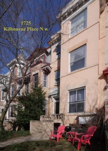 1725 Kilbourne Place NW #2 Photo 1