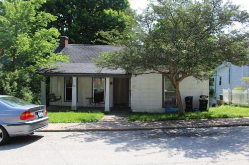 721 Woodland Avenue #C Photo 1