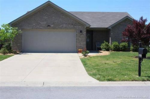 11921 Perry Crossing Parkway Photo 1