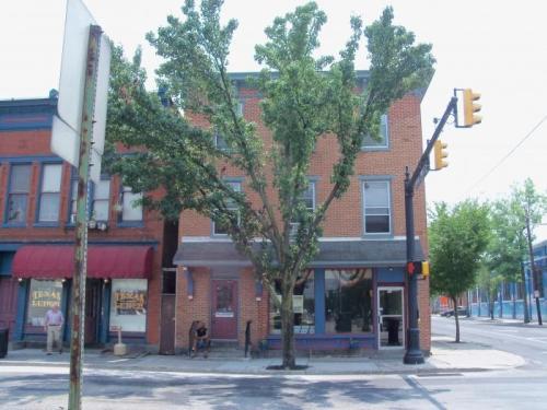 60 Chambersburg Street #6 Photo 1