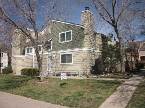 6625 E Arizona Avenue Photo 1