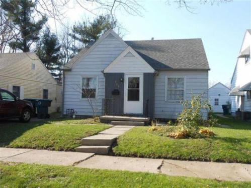 Outstanding 409 S College Avenue Muncie In 47303 Hotpads Home Interior And Landscaping Fragforummapetitesourisinfo
