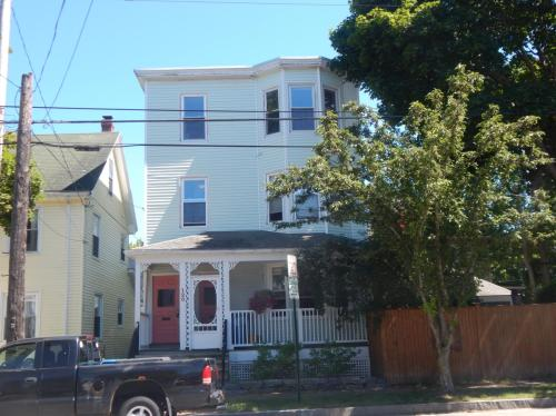 120 Dartmouth Street Photo 1
