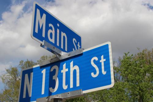 1302 Main Street #B Photo 1