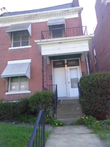 4800 Saint Louis Avenue Photo 1