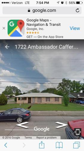 1701 Ambassador Caffery Parkway Photo 1