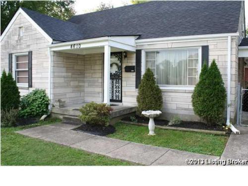 4610 Gordon Road Photo 1