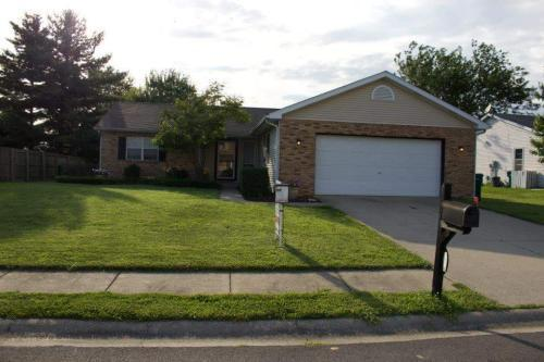 1113 Keenland Place Photo 1