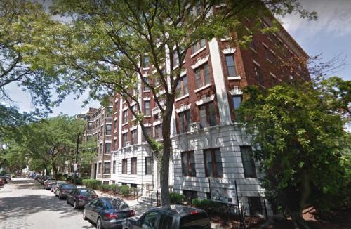 109 Saint Stephen Street Photo 1