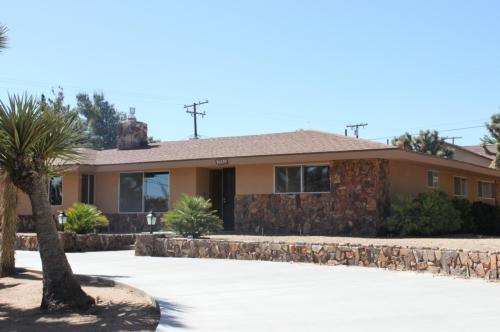 56693 Desert Gold Drive Photo 1