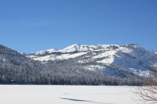 Donner Pass Road Photo 1
