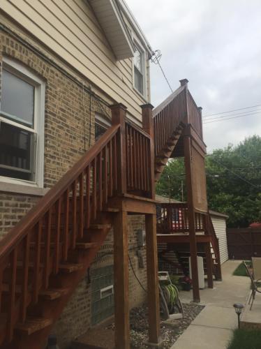 6851 N Overhill Avenue Photo 1
