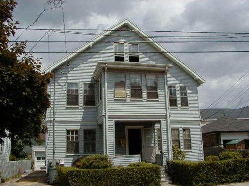 5 Harriet Street Photo 1