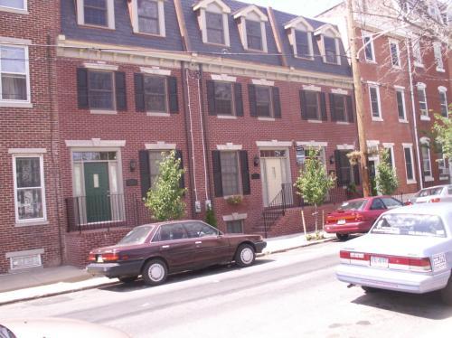 Mount Vernon Street Photo 1