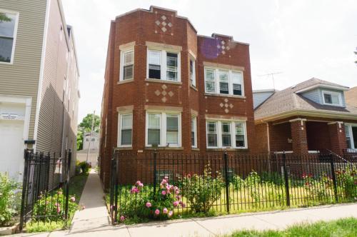 2821 W Fletcher Street #1M Photo 1