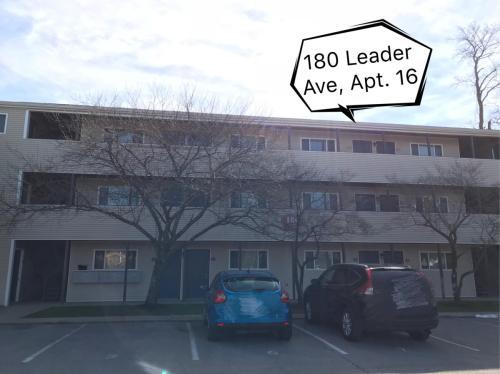 180 Leader Avenue #16 Photo 1