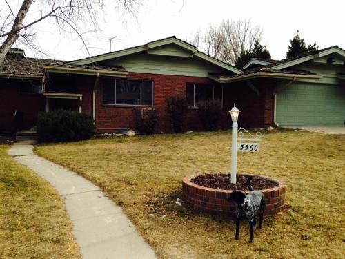 3560 Allison Street Photo 1