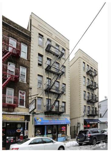 5809 Hudson Avenue #1 Photo 1