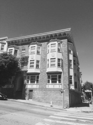 1600 Golden Gate Avenue Photo 1