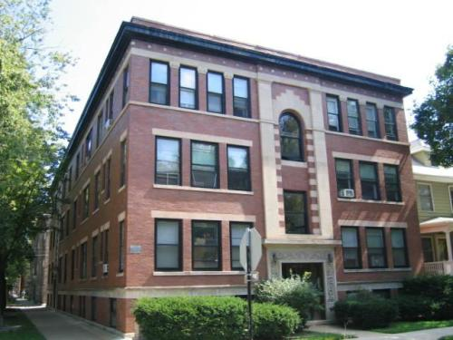 1251 W Rosemont Avenue Photo 1