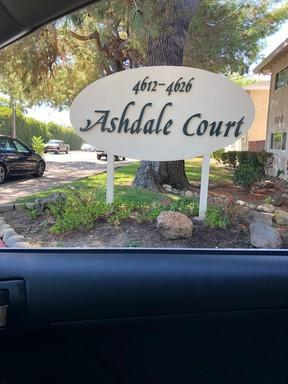 4615 Ashdale Court Photo 1