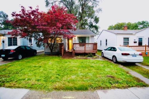 11228 Jackson Avenue Photo 1