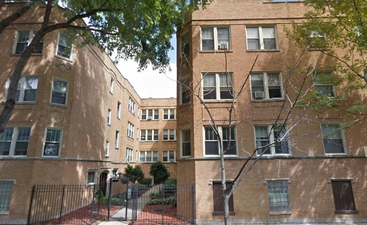 8418d78a078e4 4611 N Campbell Avenue Apt 1BR, Chicago, IL 60625 | HotPads