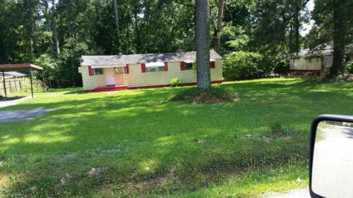 1396 Pine Drive Photo 1