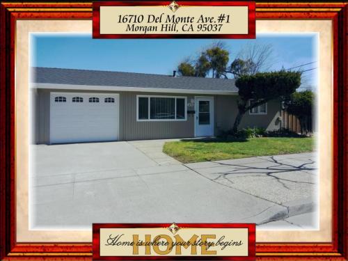 16710 Del Monte Avenue #1 Photo 1