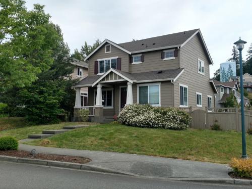 16892 Woodside Drive SE Photo 1