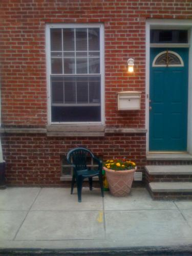 S Percy Street Photo 1