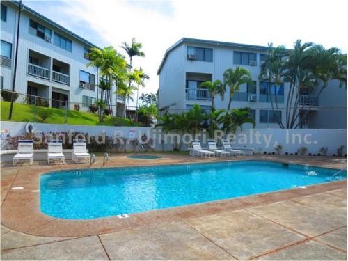 98-640 Moanalua Loop #2035 Photo 1