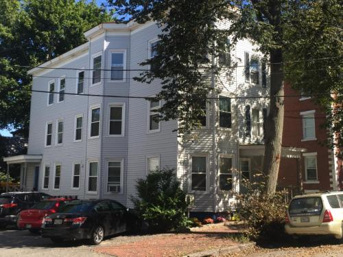 17 Grant Street #1 Photo 1