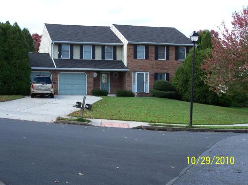 903 Allenview Drive Photo 1