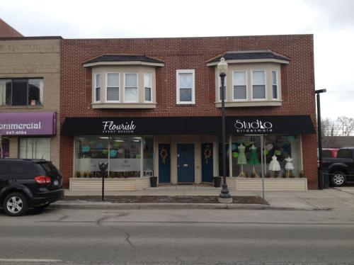 431 1/2 N Main Street #4 Photo 1
