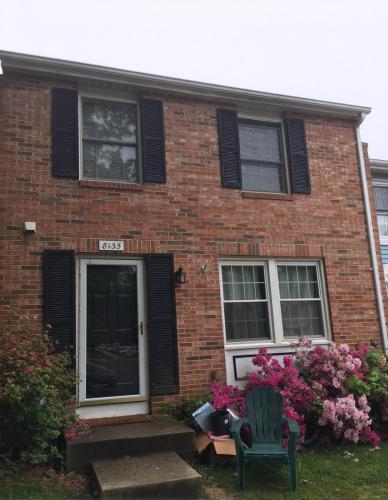 8135 Parkdale Court Photo 1