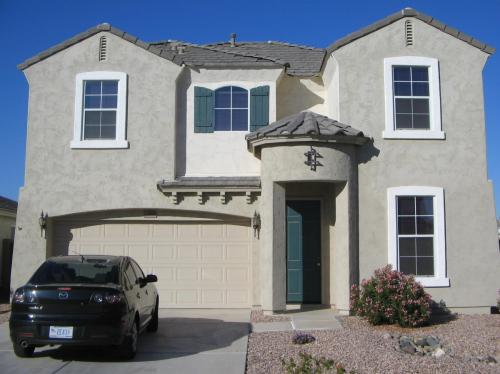 44990 W Sage Brush Drive Photo 1