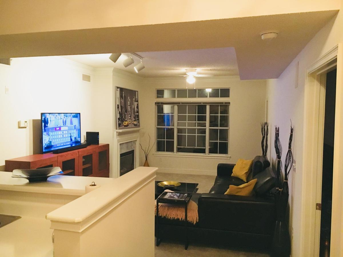 1001 Garden View Drive NE Apt BACK ON MARKET, North Atlanta, GA ...