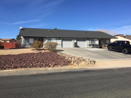 4162 N Viewpoint Drive #A  B  TWO S Photo 1